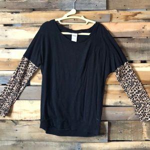 Long Sleeve Comfy Shirt